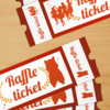 [RAFFLE TICKET] November 2016 Edition