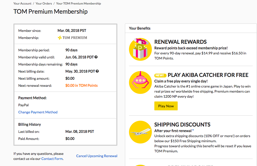 Can I cancel my membership and receive a refund? | FAQ