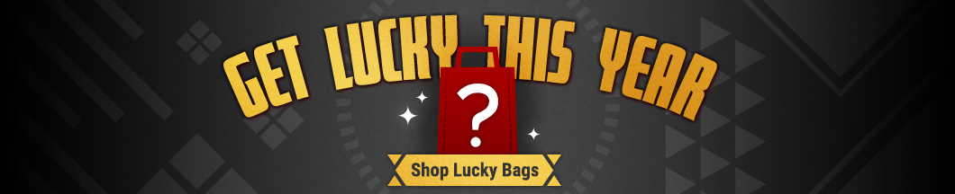 2018 Lucky Bags