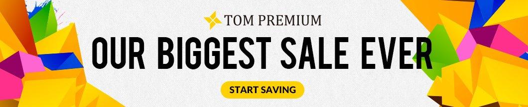 TOM Premium Exclusive Sale: Summer Edition