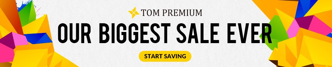 TOM Premium Exclusive Sale: Summer Edition