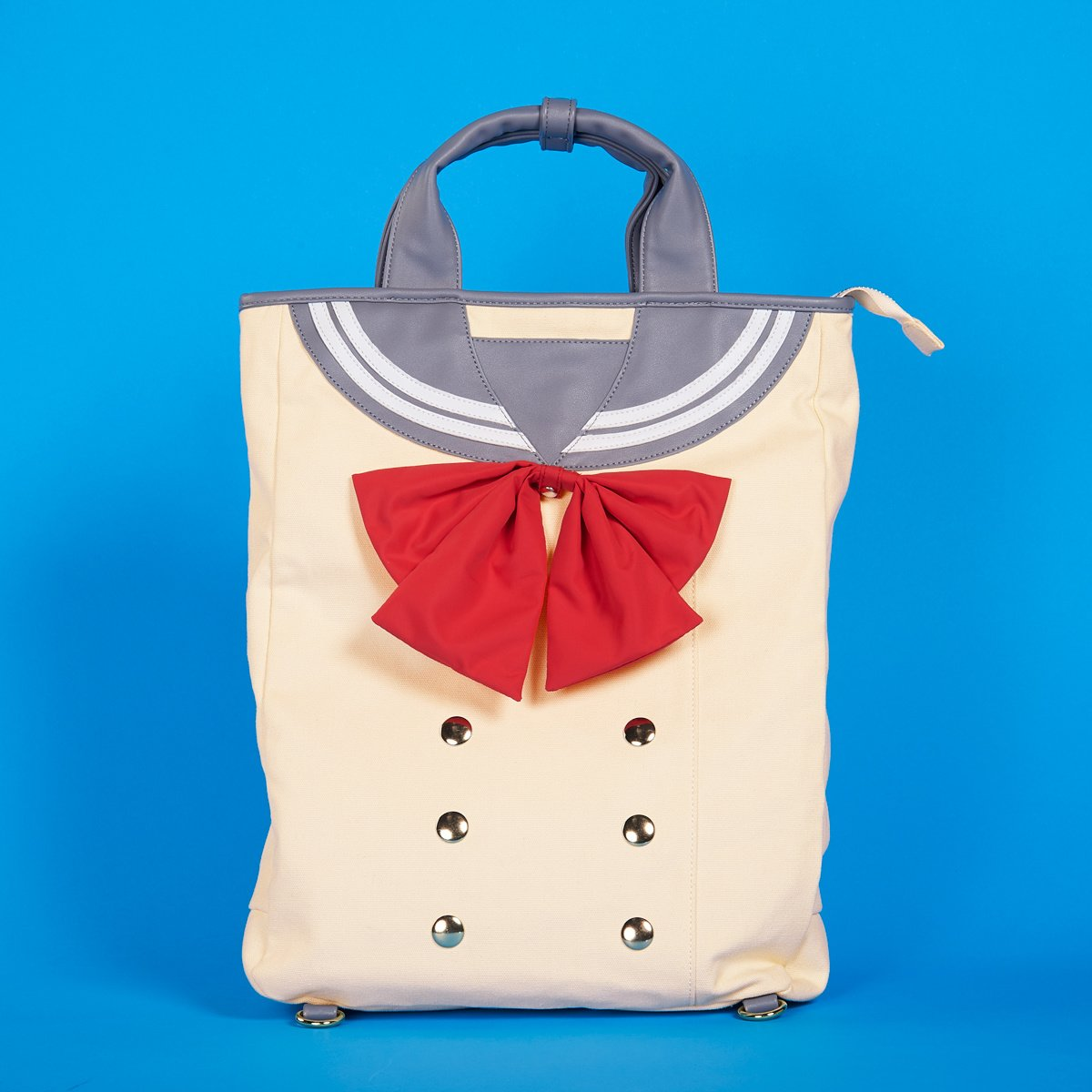 8c5a7ae039 Love Live! Sunshine!! Sailor Backpack and Pouch