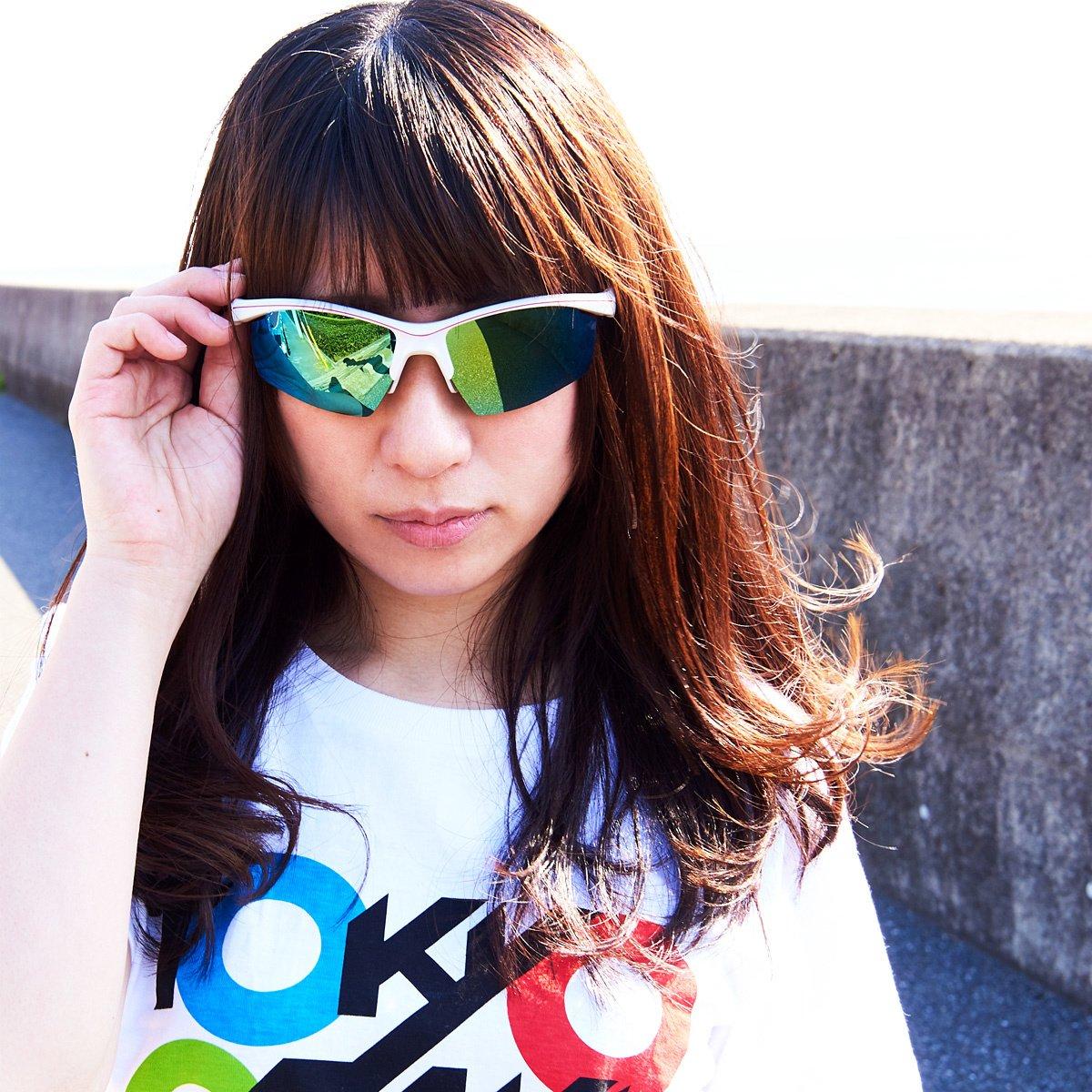 up23.jp girl Racing Miku 2014 Ver. Glasses