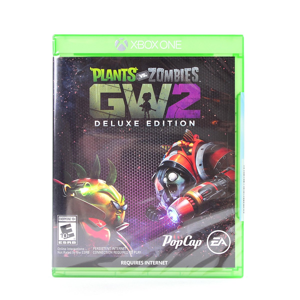 plants vs zombies garden warfare 2 deluxe edition xbox one 3 us6999 - Plants Vs Zombies Garden Warfare 2 Xbox 360