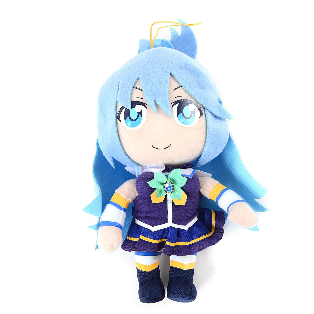 Anime Plushies