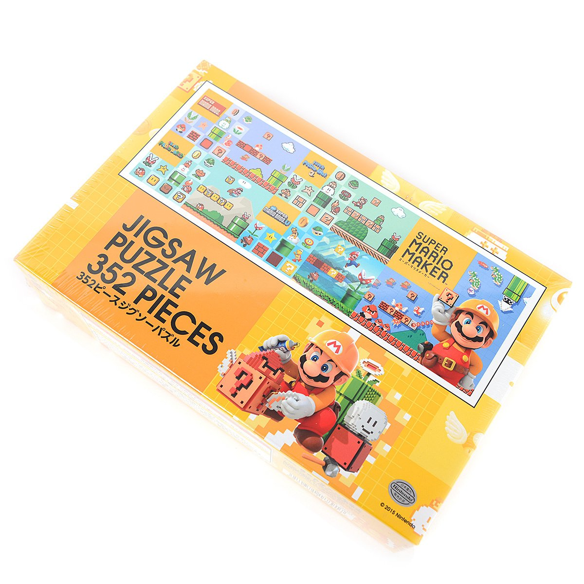 Excellent Jigsaw Puzzle Epic Thin Thomas Kinkade Puzzles Shaped Wheel Of Fortune Bonus Puzzle Wooden Block Puzzle Free Youthful Word Search Puzzles YellowWord Search Puzzles Online Super Mario Maker History Jigsaw Puzzle   Tokyo Otaku Mode Shop