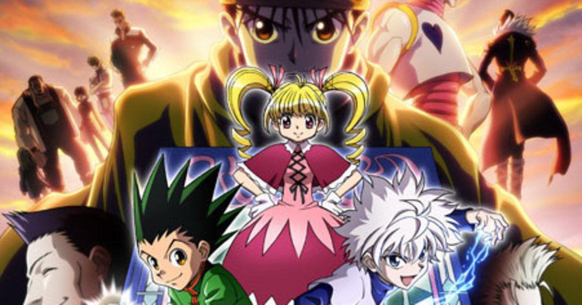 Hunter x Hunter is Returning to Weekly Shonen Jump! | Tokyo Otaku Mode News