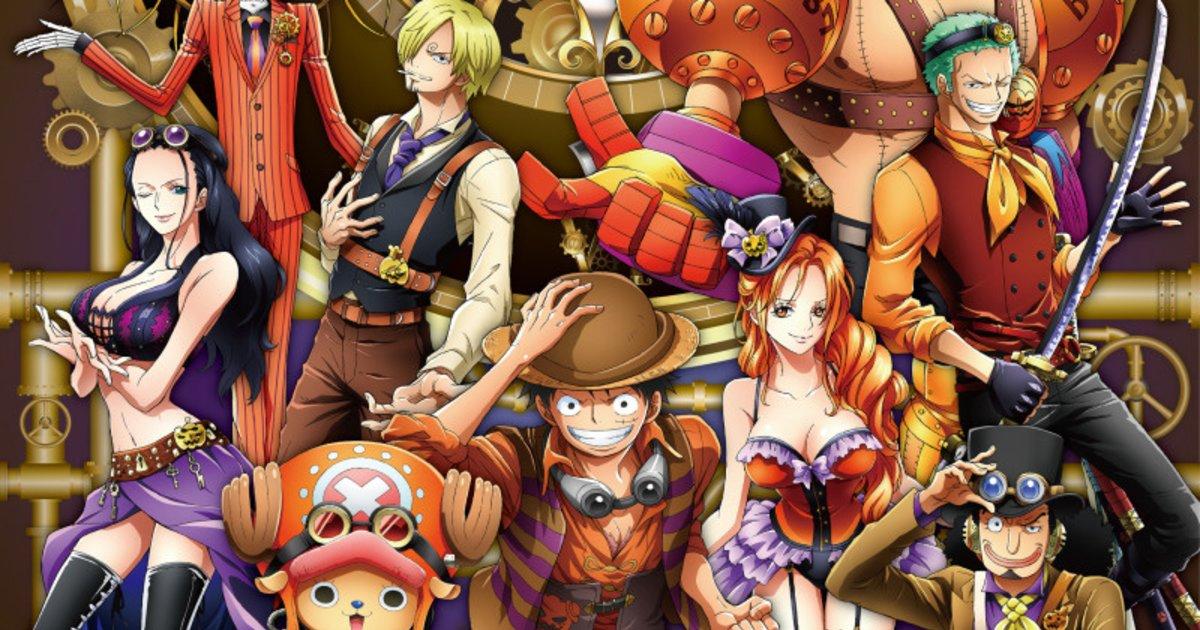 Www Prosiebenmaxx De One Piece