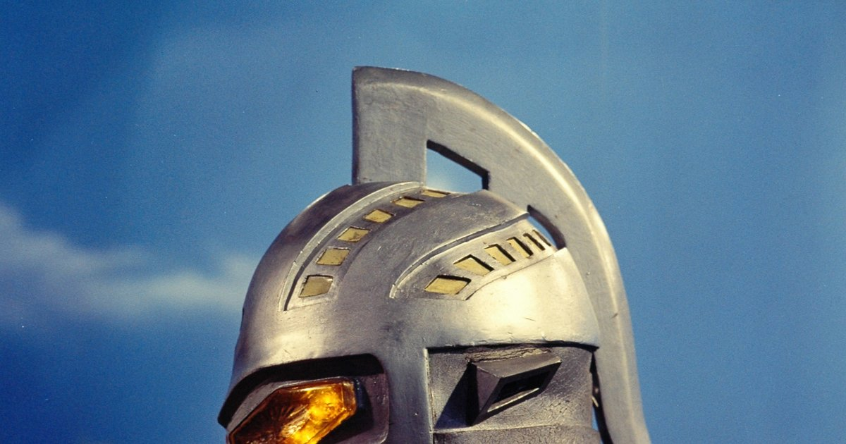 It's the 50th Anniversary of the Ultra Seven TV Series ...