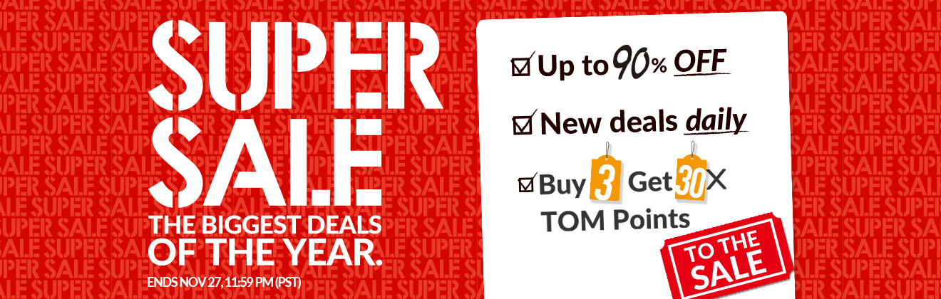 TOM Super Sale 2 (330)