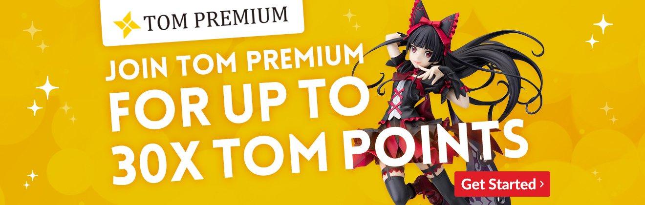 Premium Points