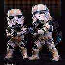 Egg Attack Action #007: Star Wars Sandtrooper