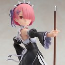 Re:Zero -Starting Life in Another World- Ram 1/7 Scale Figure