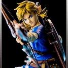 Legend of Zelda: Breath of the Wild - Link