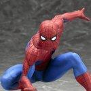 ArtFX+ The Amazing Spider-Man
