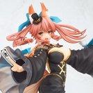 Fate/Extra CCC Caster 1/8 Scale Figure