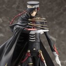 ArtFX J Code Geass Code Black 1st Live Encore! Lelouch Lamperouge