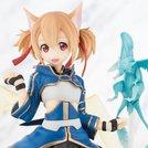 Sword Art Online II Silica 1/8 Scale Figure (Re-run)