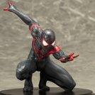 ArtFX+ Marvel Spider-Man Miles Morales