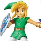 Ultra Detail Figure Legend of Zelda: Triforce of the Gods Link