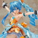 Hatsune Miku -Project Diva- 2nd Hatsune Miku: Orange Blossom Ver. 1/7 Scale Figure