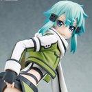 Sword Art Online II Sinon 1/8 Scale Figure (Re-run)