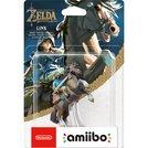 Legend of Zelda: Breath of the Wild - Rider Link amiibo