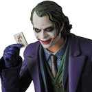 Mafex The Dark Knight Joker Ver. 2.0