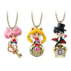 Bandai Shokugan Twinkle Dolly Sailor Moon Special Box Set