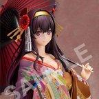 Saekano: How to Raise a Boring Girlfriend - Utaha Kasumigaoka Kimono Version 1/8 Scale Figure