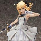 Fate/Grand Order Saber/Altria Pendragon [Lily] 1/7 Scale Figure