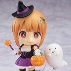 Nendoroid More: Halloween Set - Female Ver.