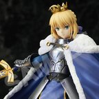 Fate/Grand Order Saber Arturia Pendragon 1/7 Scale Figure (Deluxe Edition)