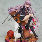 Danganronpa: The Animation Kyoko Kirigiri 1/8 Scale Figure (Re-run)