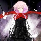 redjuice Reproduction Art Print: The Everlasting Guilty Crown