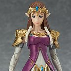figma Zelda: Twilight Princess Ver.