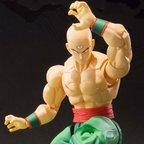 S.H.Figuarts Dragon Ball Z Tien Shinhan