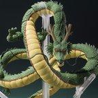 S.H.Figuarts Dragon Ball Z Shenron