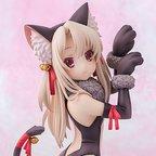 Fate/kaleid liner Prisma Illya 2wei Herz! Illya: Beast Style 1/8 Scale Figure