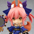 Nendoroid Fate/Extra Caster
