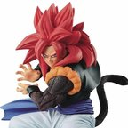 Dragon Ball Z SCultures Big Figure Colosseum 7 Special Gogeta