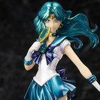 Figuarts Zero Sailor Moon Crystal Sailor Neptune