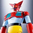 Soul of Chogokin Getter Robo GX-74 Getter 1 D.C. TV Anime Ver.