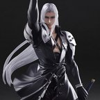 Static Arts Bust: Final Fantasy VII: Sephiroth