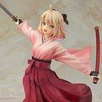 Sakura Saber 1/8 Scale Figure (Re-run)
