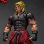 Storm Collectibles Street Fighter V Ken