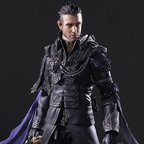 Play Arts Kingsglaive: Final Fantasy XV: Nyx Ulric