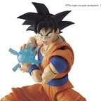 Figure-rise Standard Dragon Ball Z Son Goku