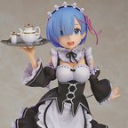 Re:Zero -Starting Life in Another World- Rem 1/7 Scale Figure