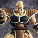 S.H.Figuarts Dragon Ball Z Nappa